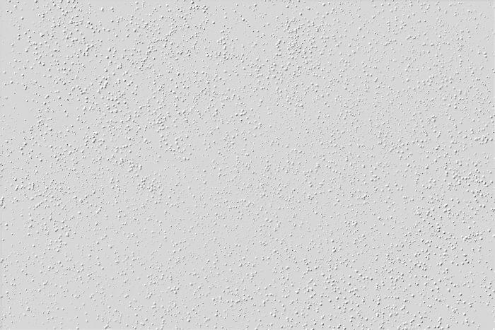 Rauhfaser Tapete weiß